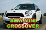 bmw mini crossover